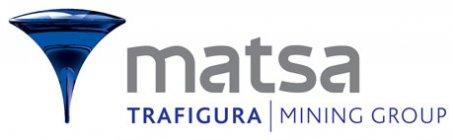 Logo matsa